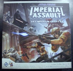 Imperialfront